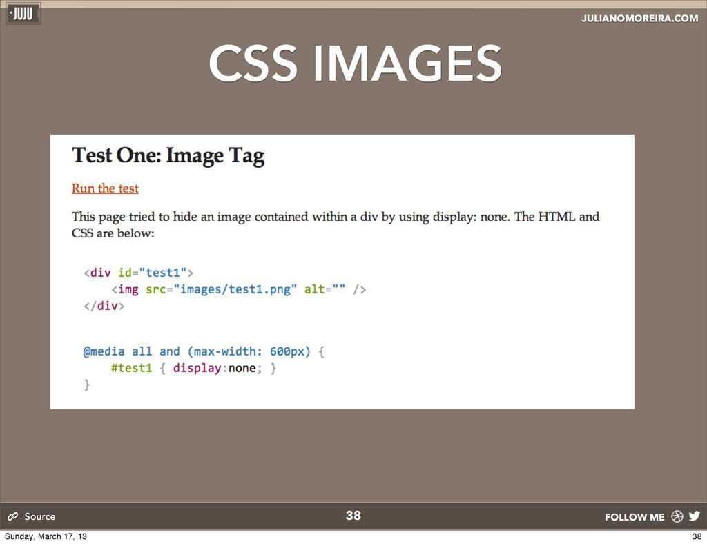 JULIANOMOREIRA.COM FOLLOW ME CSS IMAGES 38 Sour...