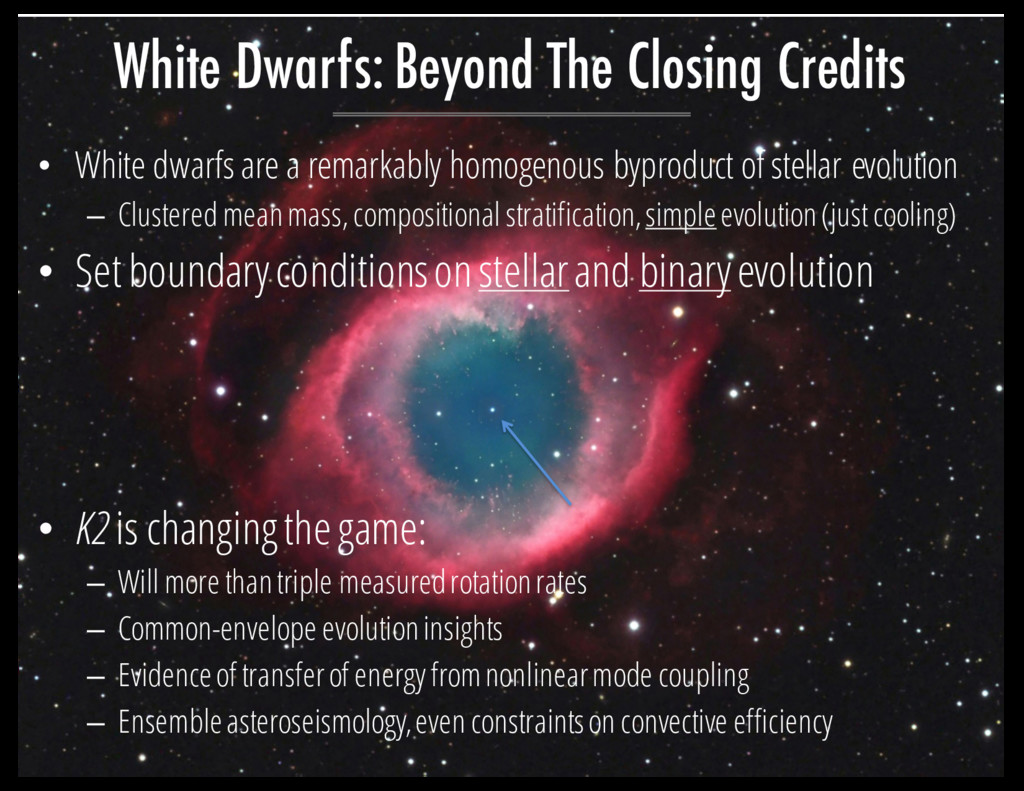 • White dwarfs are a remarkably homogenous bypr...
