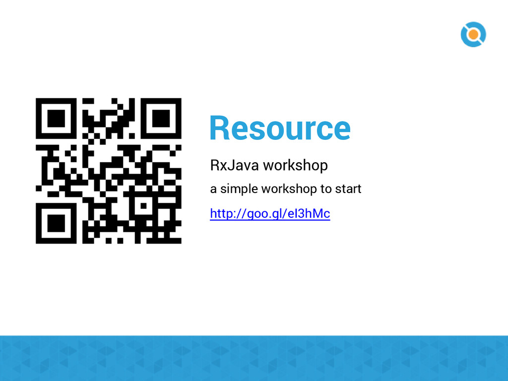 Resource RxJava workshop a simple workshop to s...