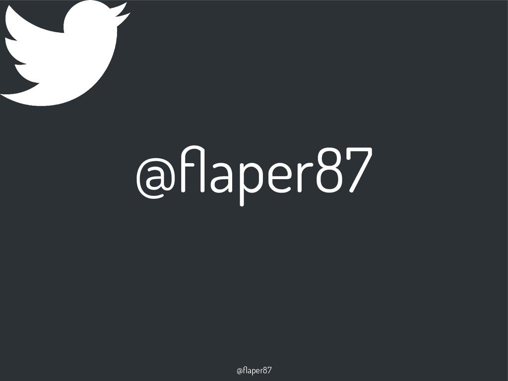 @flaper87 @flaper87