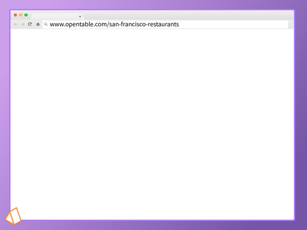 v0 architecture Restaurant Profile Search Resul...