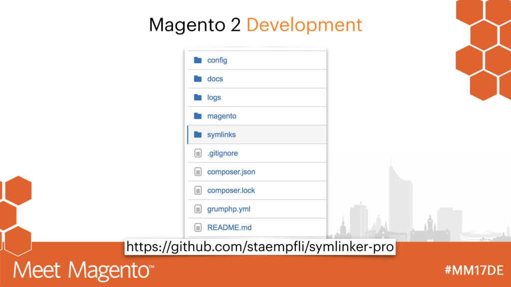 Magento 2 Development https://github.com/staemp...