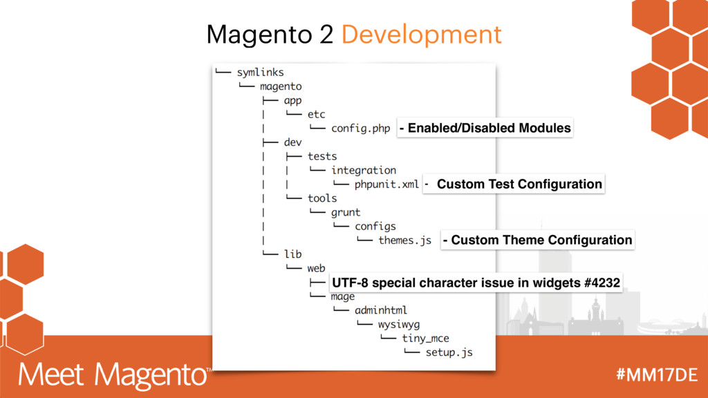 Magento 2 Development - Enabled/Disabled Module...