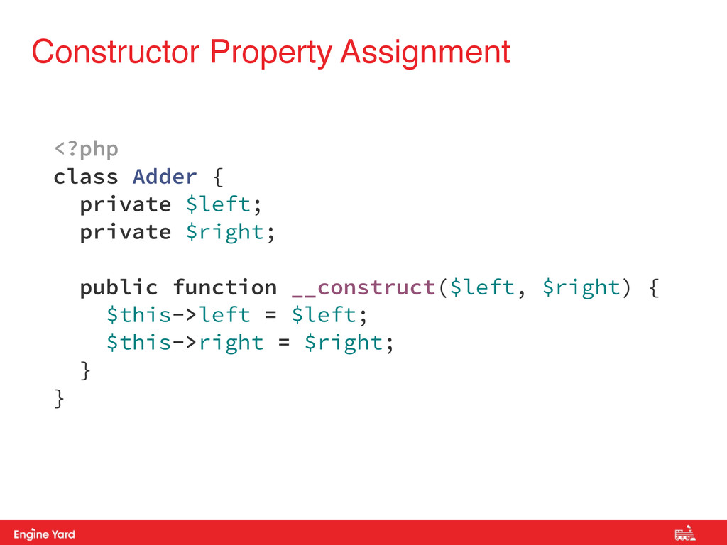 Proprietary and Confidential Constructor Proper...