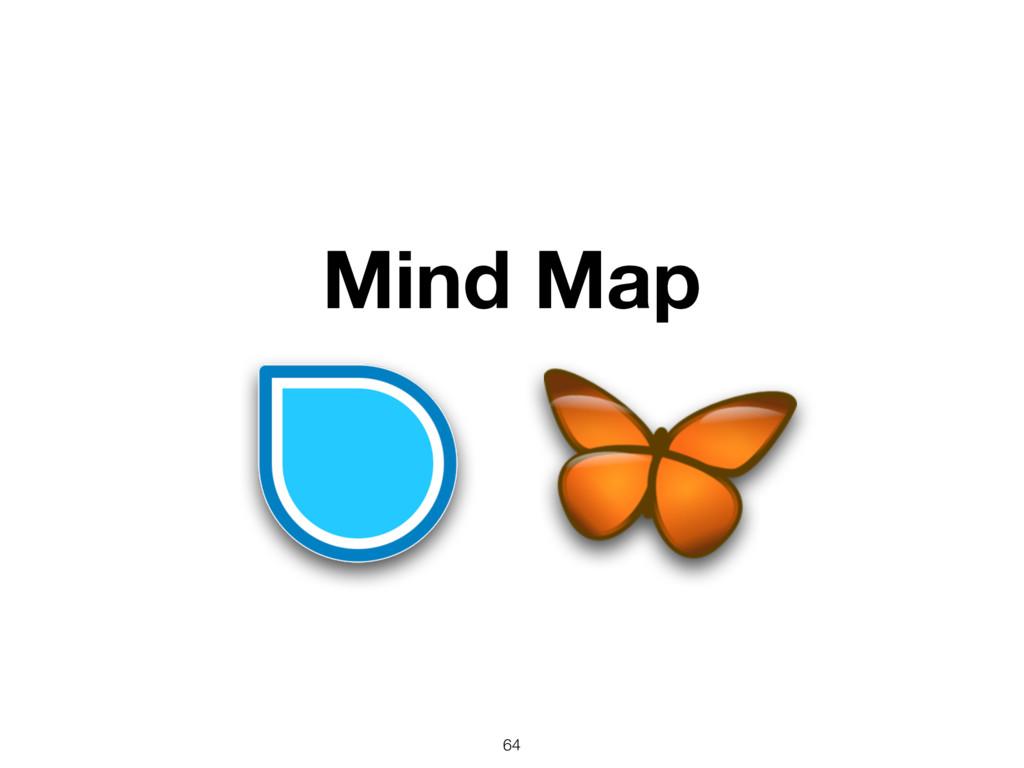 Mind Map 64