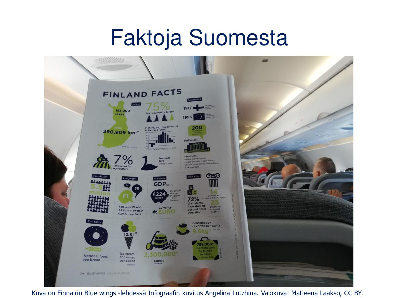 Adobe Spark Page (verkkosivu) Tee näyttäviä säh...