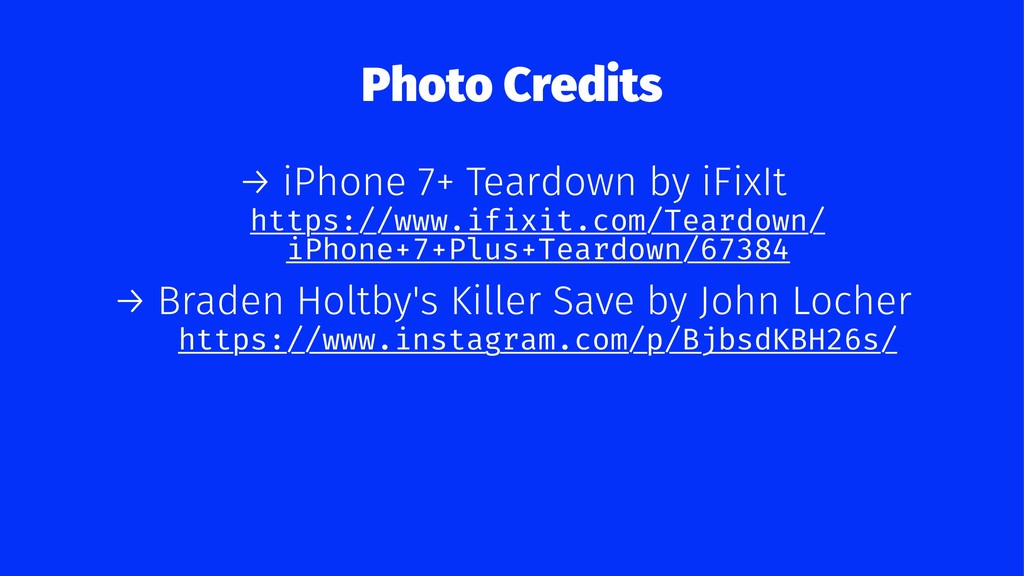 Photo Credits → iPhone 7+ Teardown by iFixIt ht...