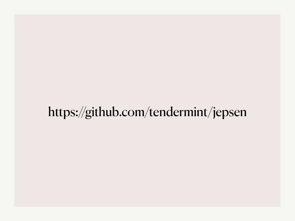 https://github.com/tendermint/jepsen