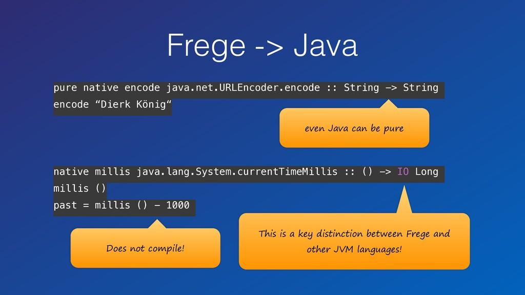 pure native encode java.net.URLEncoder.encode :...