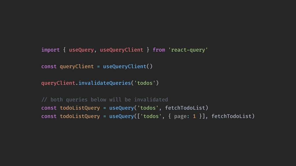 import { useQuery, useQueryClient } from 'react...