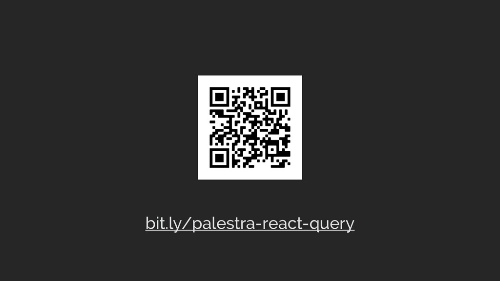 bit.ly/palestra-react-query