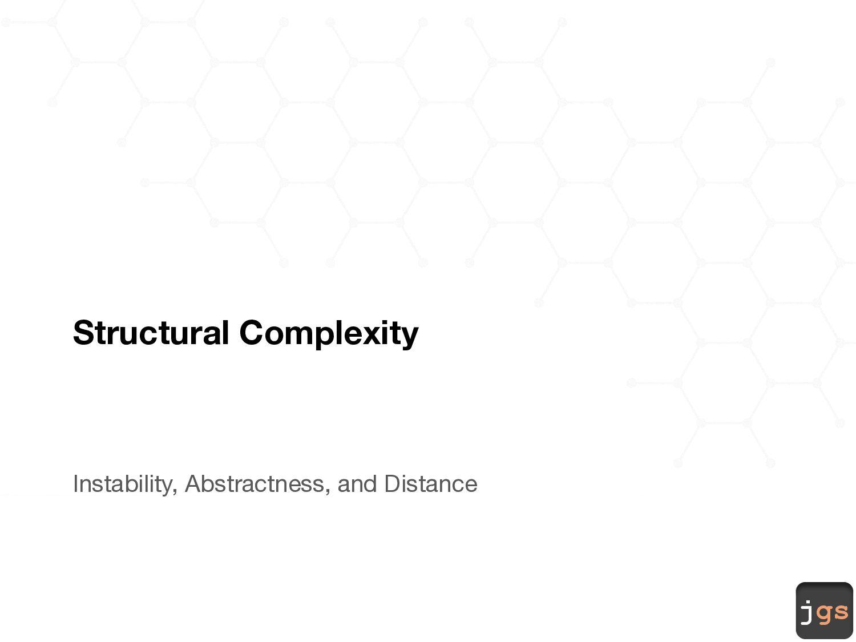 jgs 564 00000100 Announcements § Assignment 06 ...