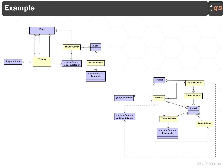 jgs 564 00000100 Schedule § Final Exam is sched...