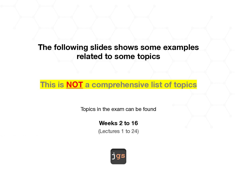 jgs 564 00000100 Eclipse Modeling Framework