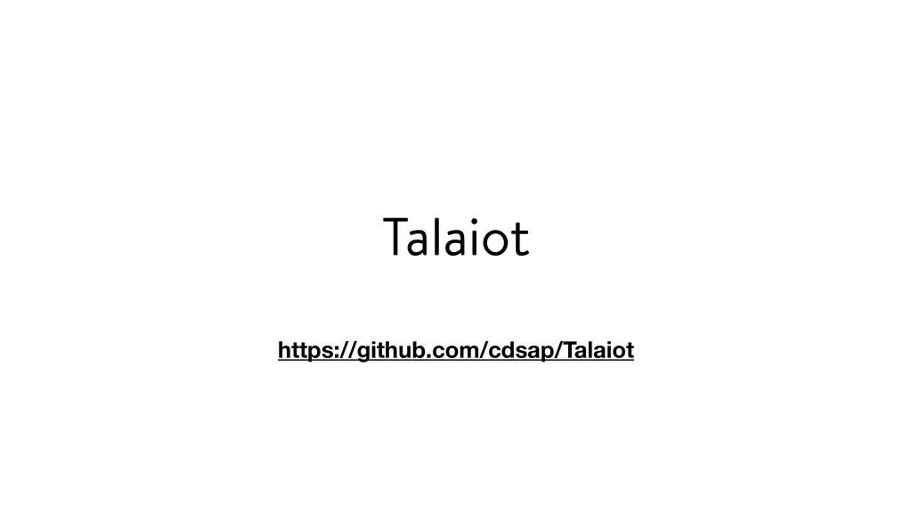 Talaiot https://github.com/cdsap/Talaiot