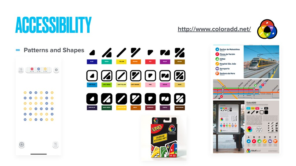 - Patterns and Shapes ACCESSIBILITY http://www....