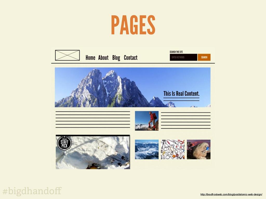 #bigdhandoff PAGES http://bradfrostweb.com/blog/...