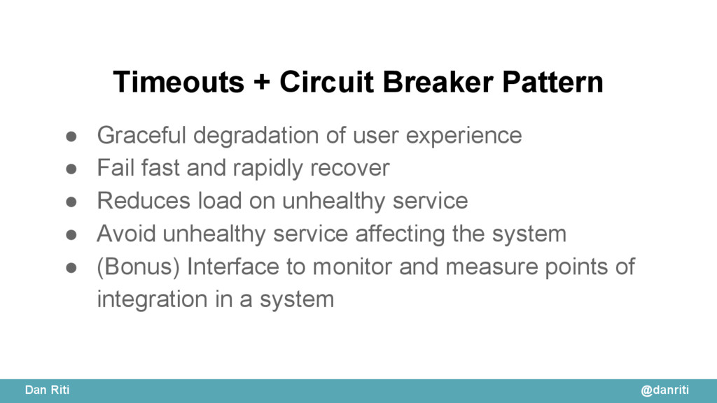 @danriti Dan Riti Timeouts + Circuit Breaker Pa...