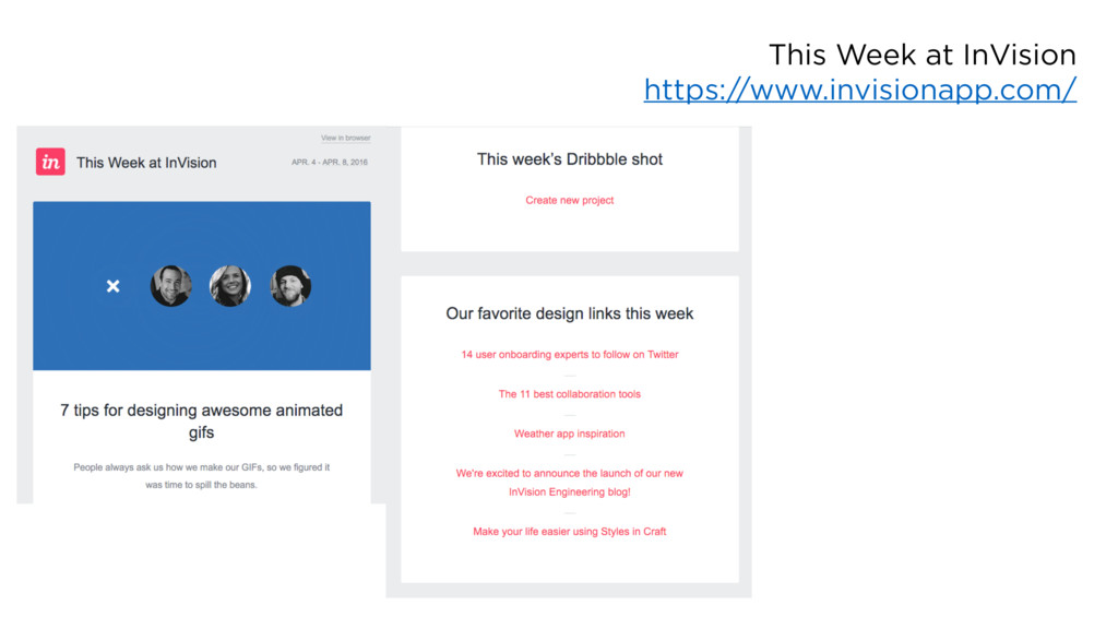 This Week at InVision https://www.invisionapp.c...