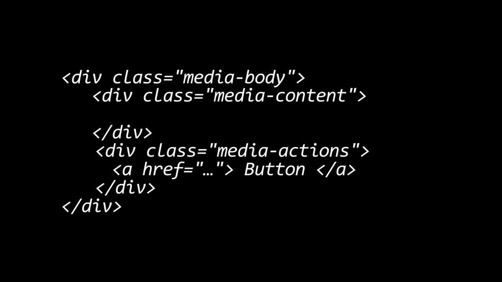 """<div class=""""media-body""""> <div class=""""media-cont..."""