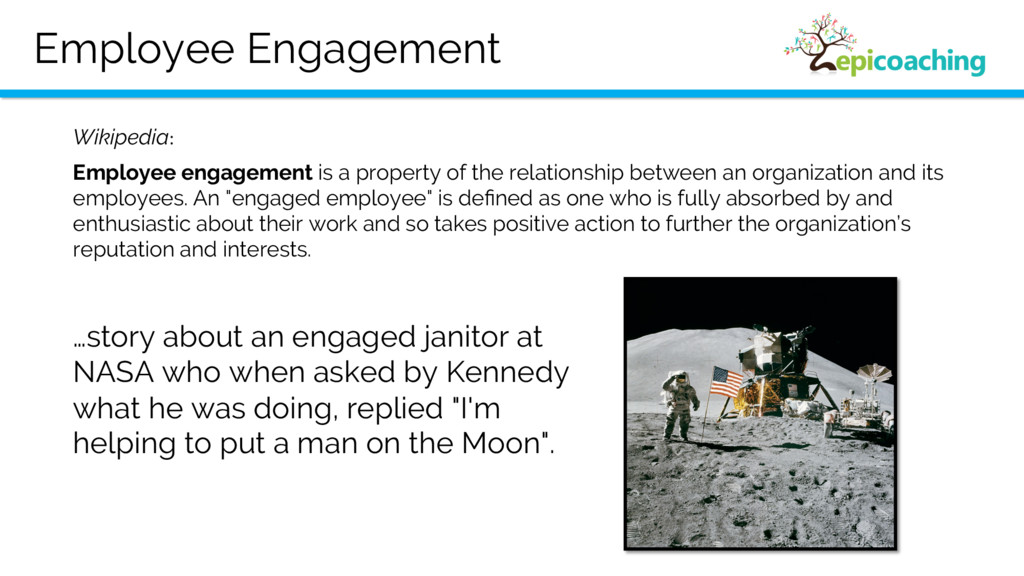Employee Engagement Employee engagement is a pr...
