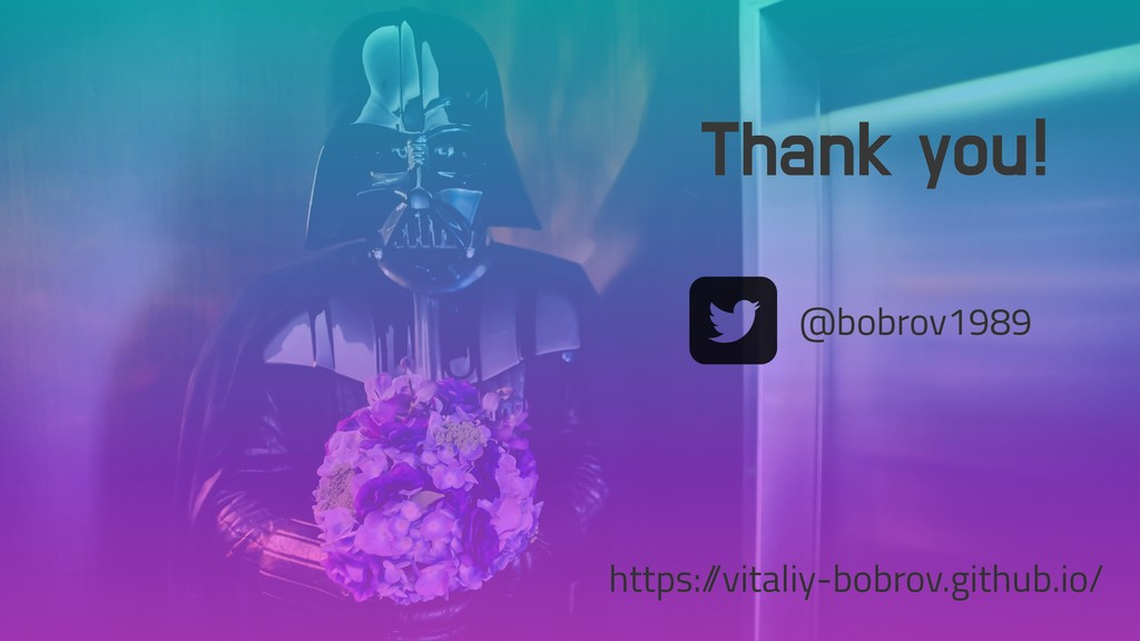 Thank you! @bobrov1989 https:/ /vitaliy-bobrov....