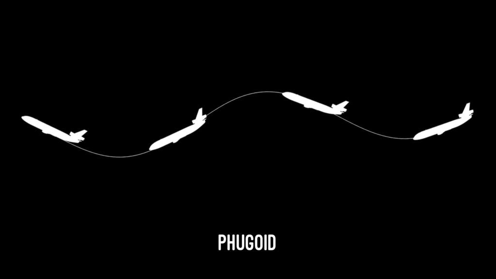 Phugoid