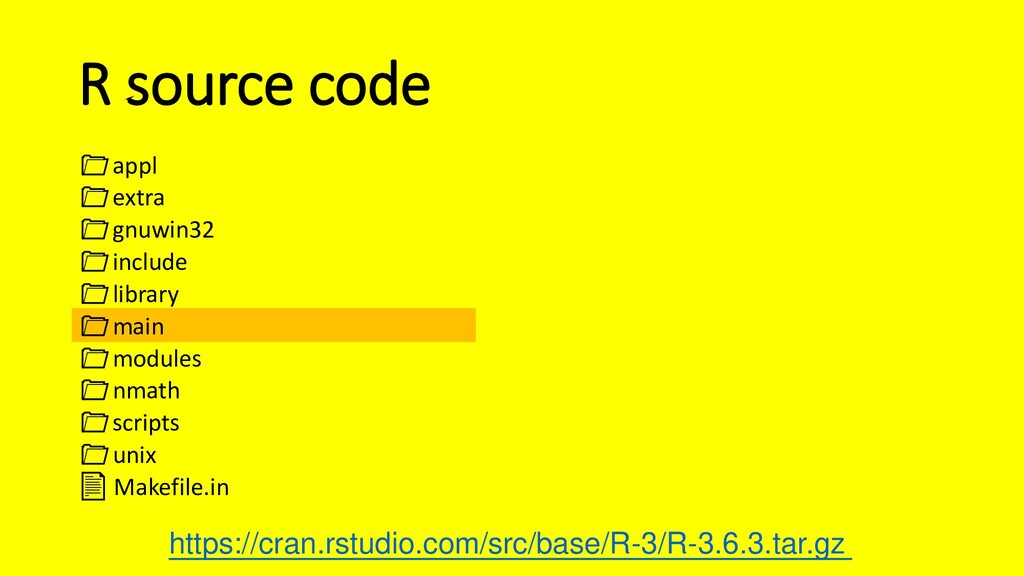 R source code appl extra gnuwin32 include libra...