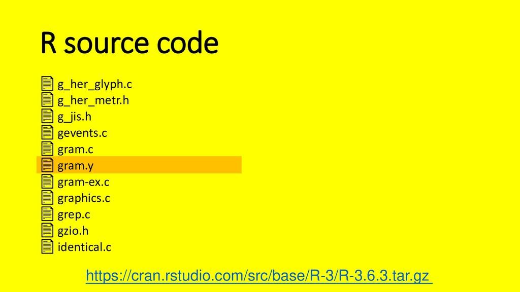 R source code  g_her_glyph.c  g_her_metr.h  g_j...