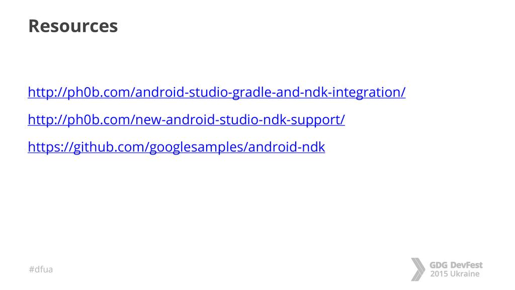 #dfua Resources http://ph0b.com/android-studio-...