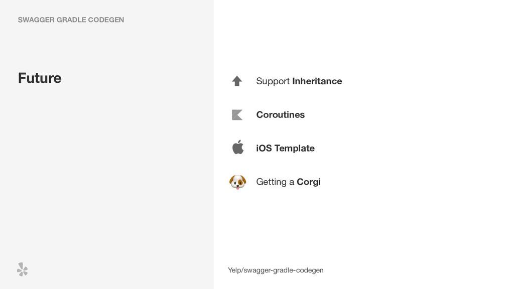 Support Inheritance Coroutines iOS Template Get...