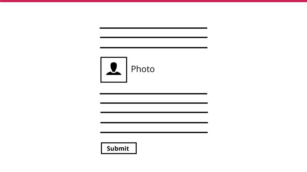 Submit Photo