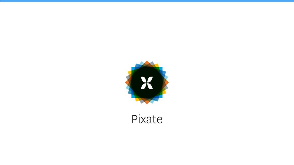 Pixate