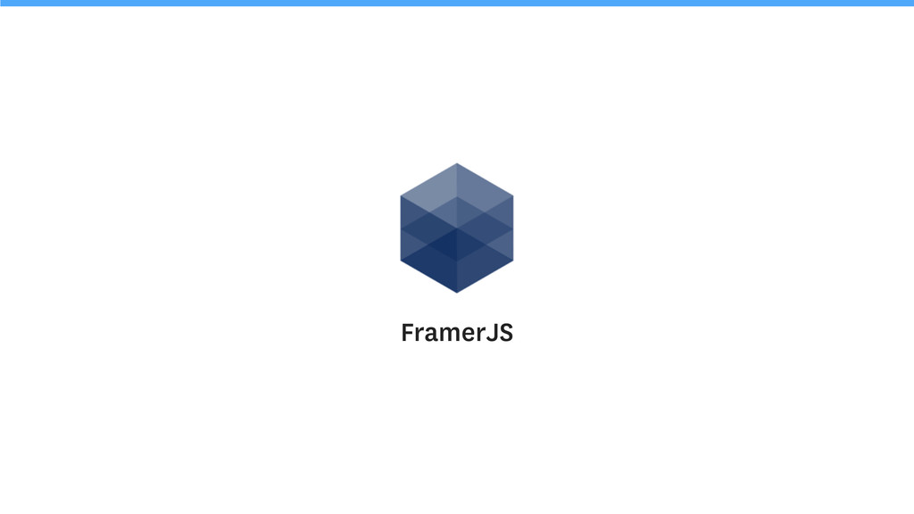 FramerJS
