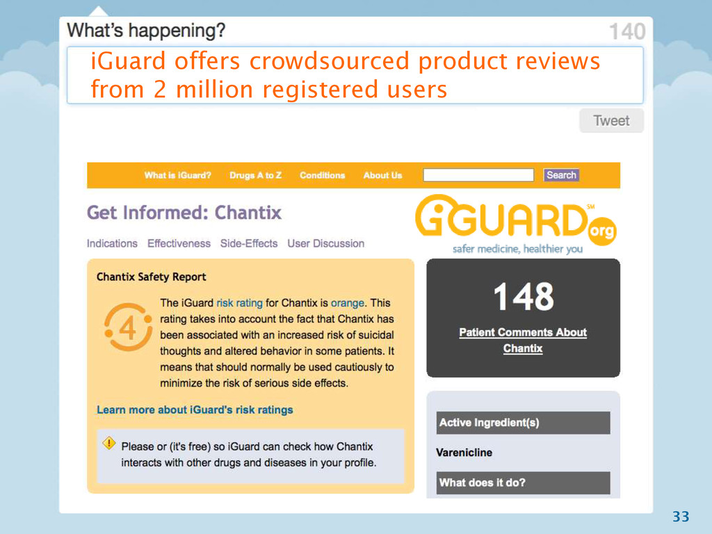 33 iGuard offers crowdsourced product reviews f...