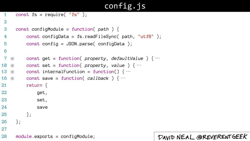 config.js