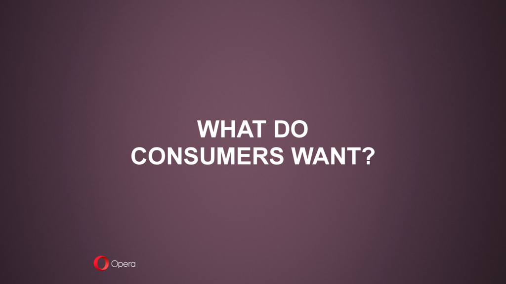 WHAT DO 