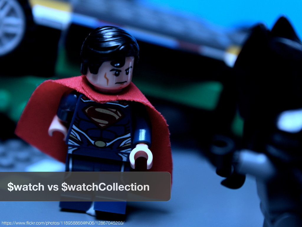 $watch vs $watchCollection https://www.flickr.co...
