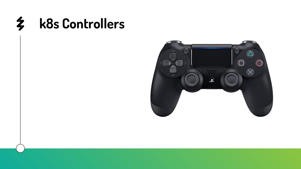 k8s Controllers