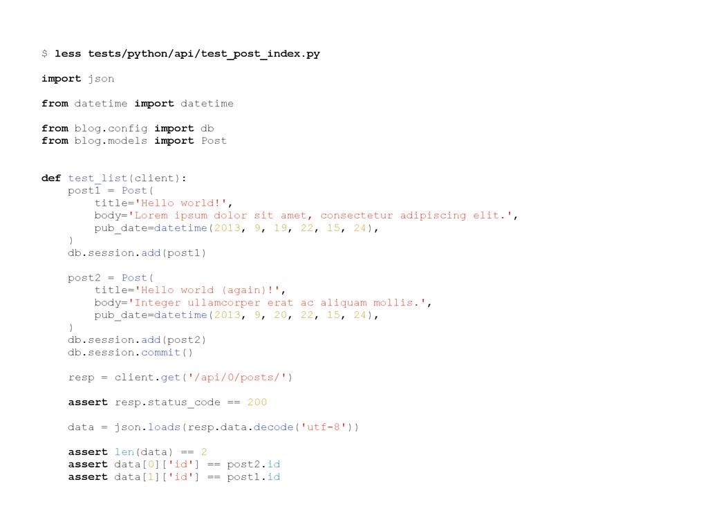 $ less tests/python/api/test_post_index.py impo...