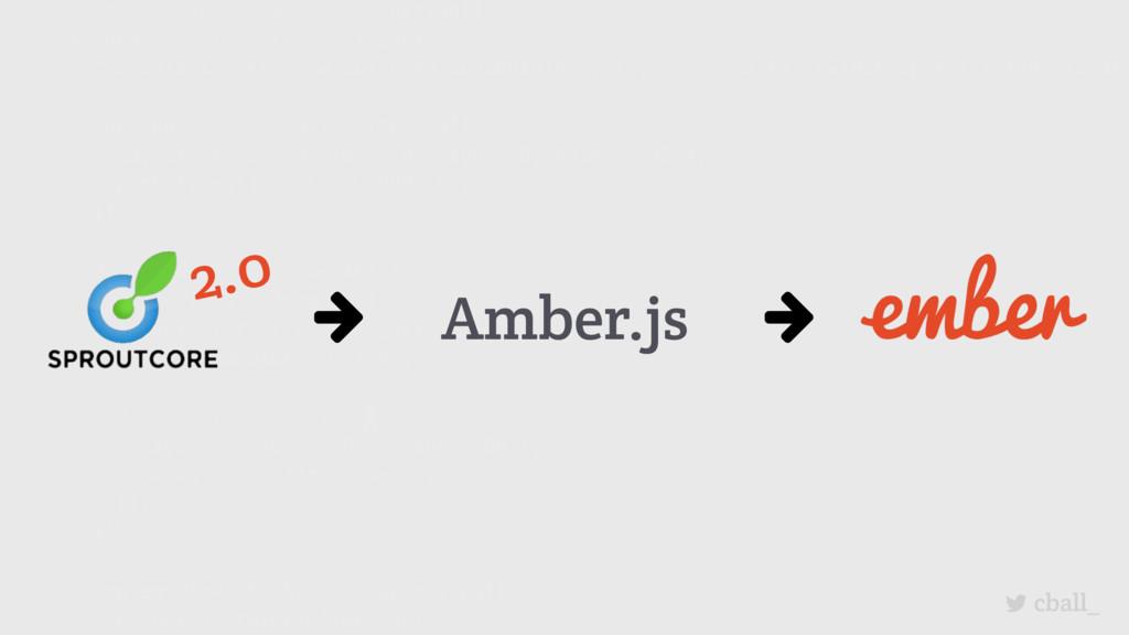 cball_ 2.0 Amber.js