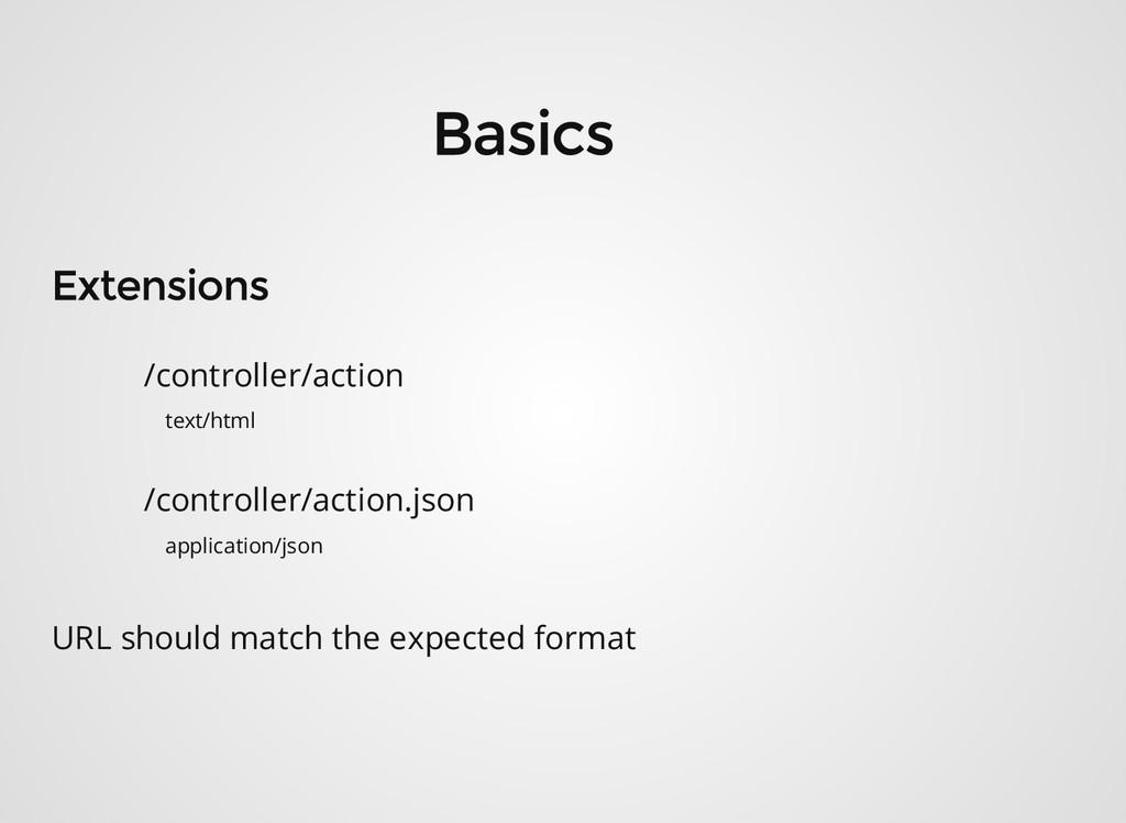 /controller/action text/html /controller/action...