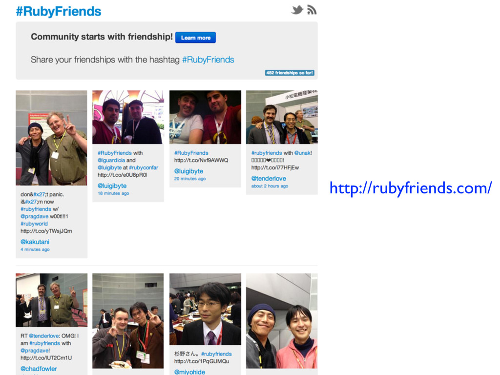 http://rubyfriends.com/