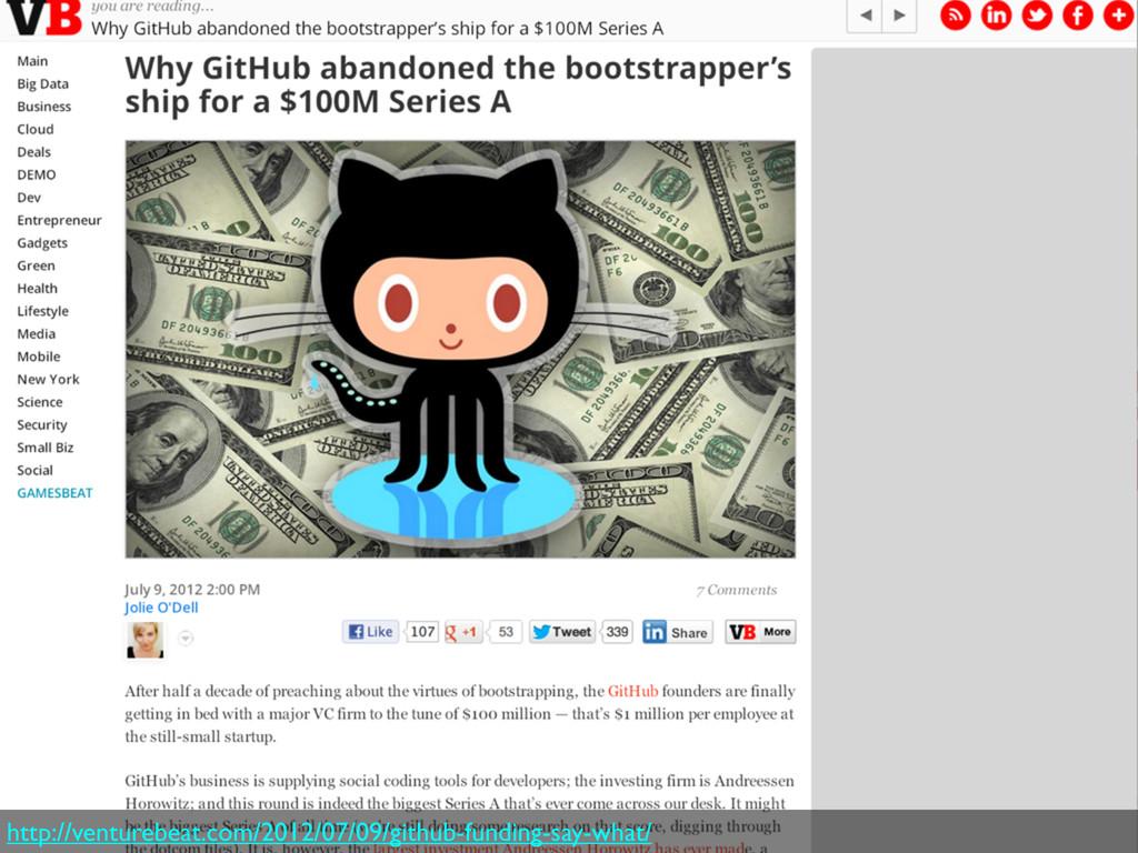 http://venturebeat.com/2012/07/09/github-fundin...