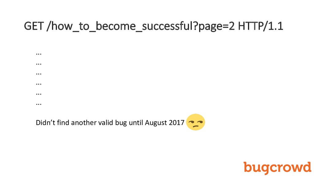 GET /how_to_become_successful?page=2 HTTP/1.1 ....