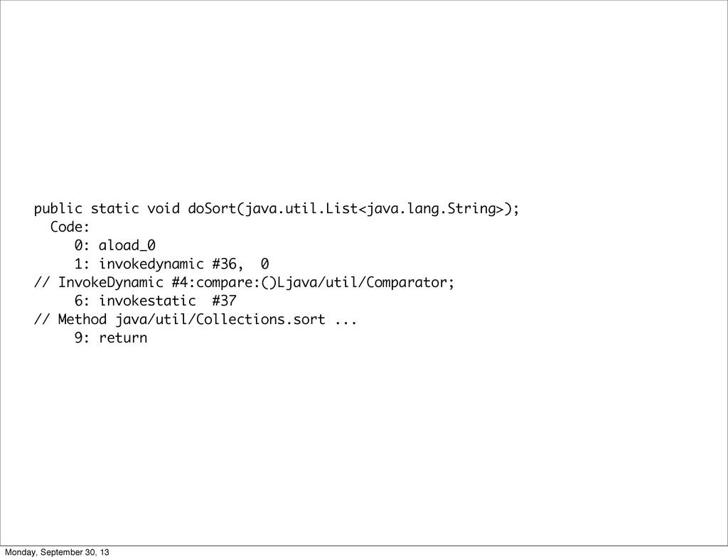 public static void doSort(java.util.List<java.l...