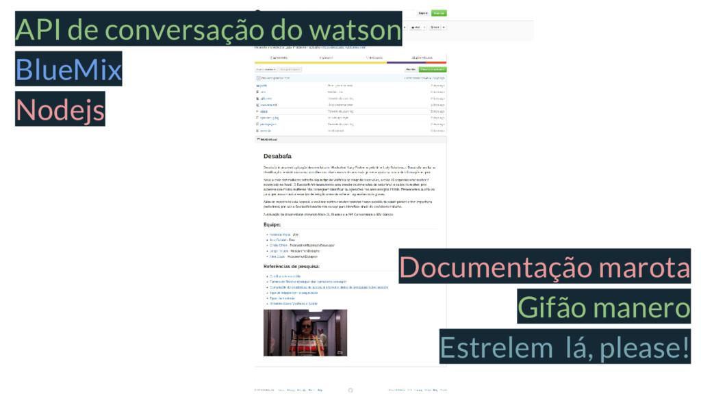 Documentação marota Gifão manero Estrelem lá, p...