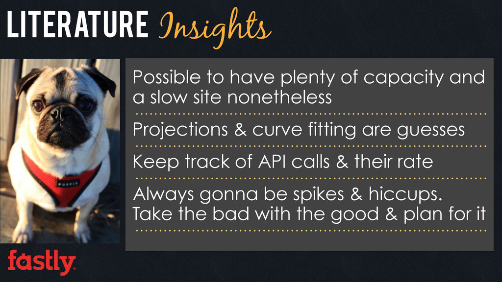 Literature Insights Possible to have plenty of ...