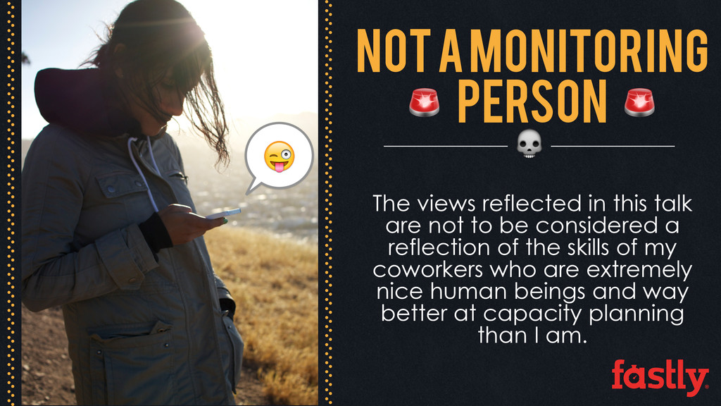 The views reflected in this talk are not to be ...