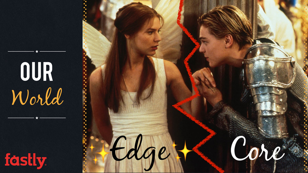 Our  World Edge Core ✨ ✨